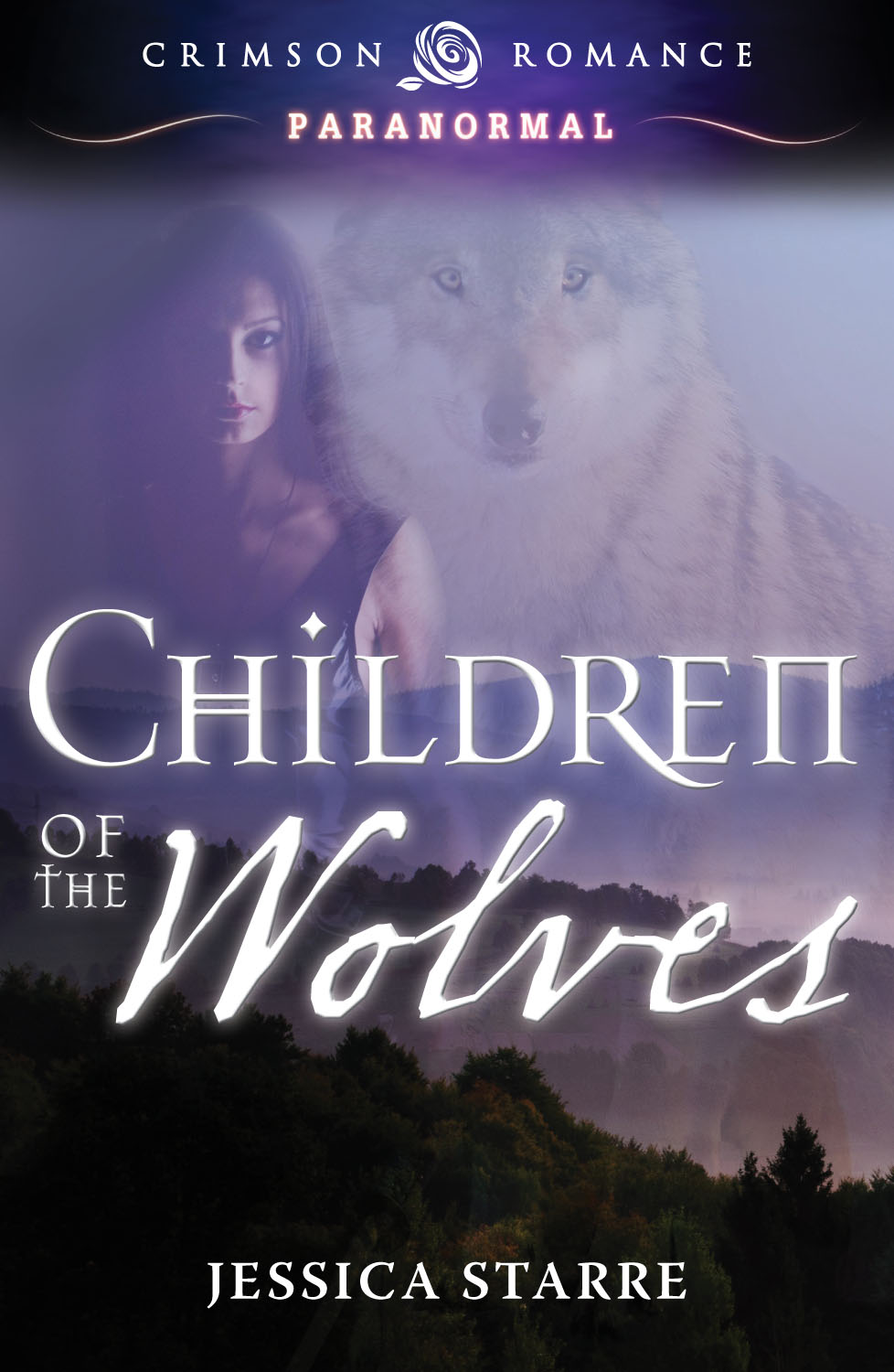 Children of the Wolves