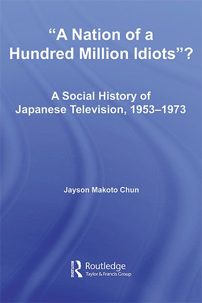 """A Nation of a Hundred Million Idiots""?"