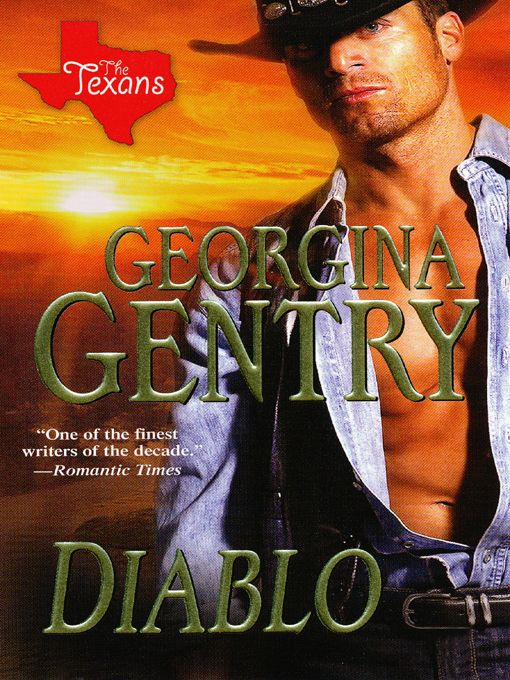 Diablo By: Georgina Gentry