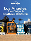 Lonely Planet Los Angeles & Southern California: