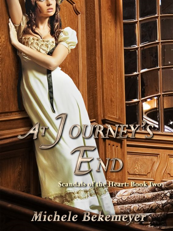 At Journey's End By: Michele Bekemeyer