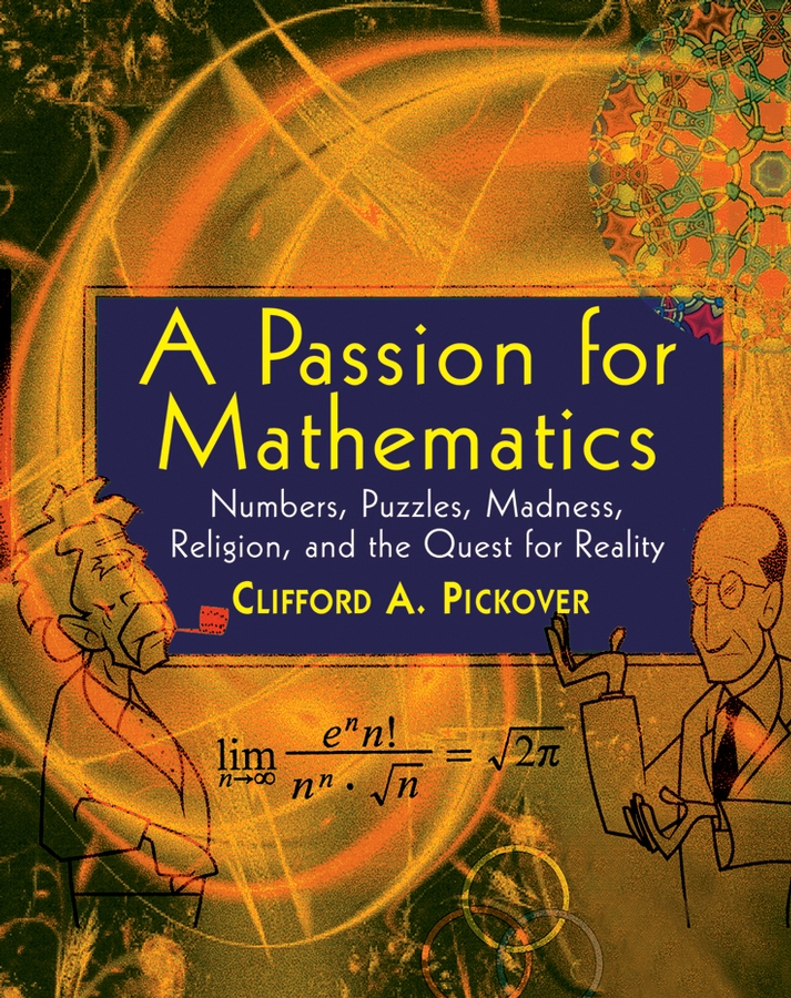 A Passion for Mathematics