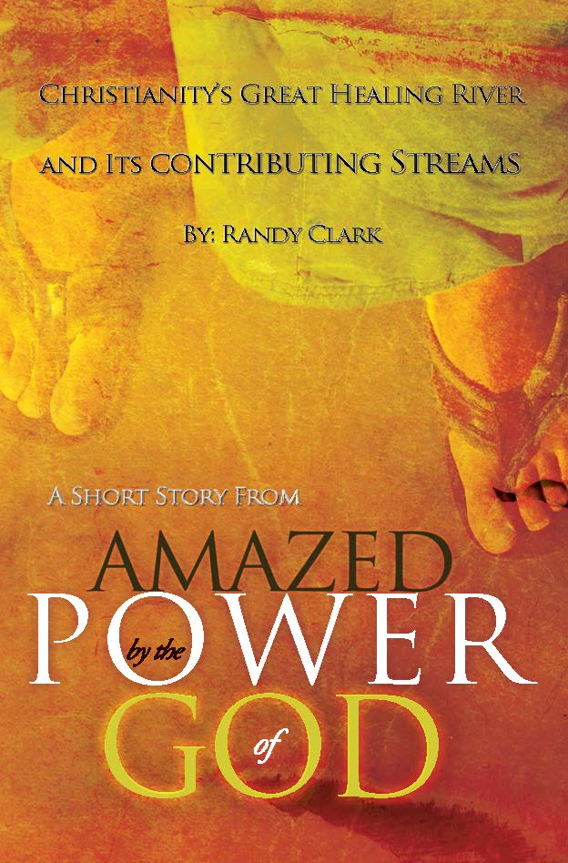 "Christianity's Great Healing River and Its Contributing Streams: A Short Story from ""Amazed by the Power of God"""