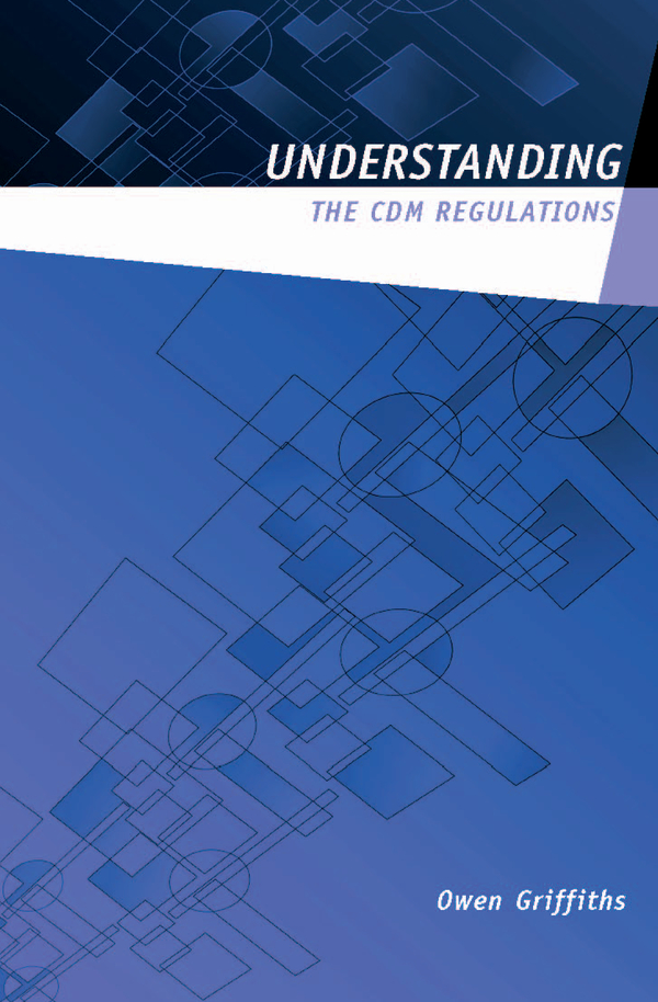 Understanding the CDM Regulations