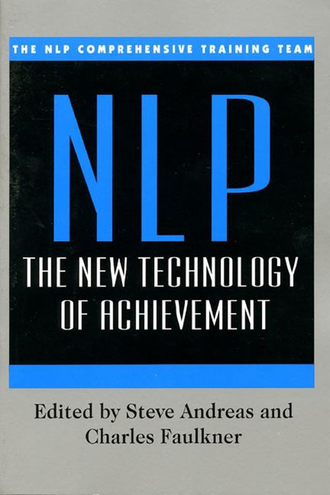 NLP: New Technology By: NLP Comprehensive