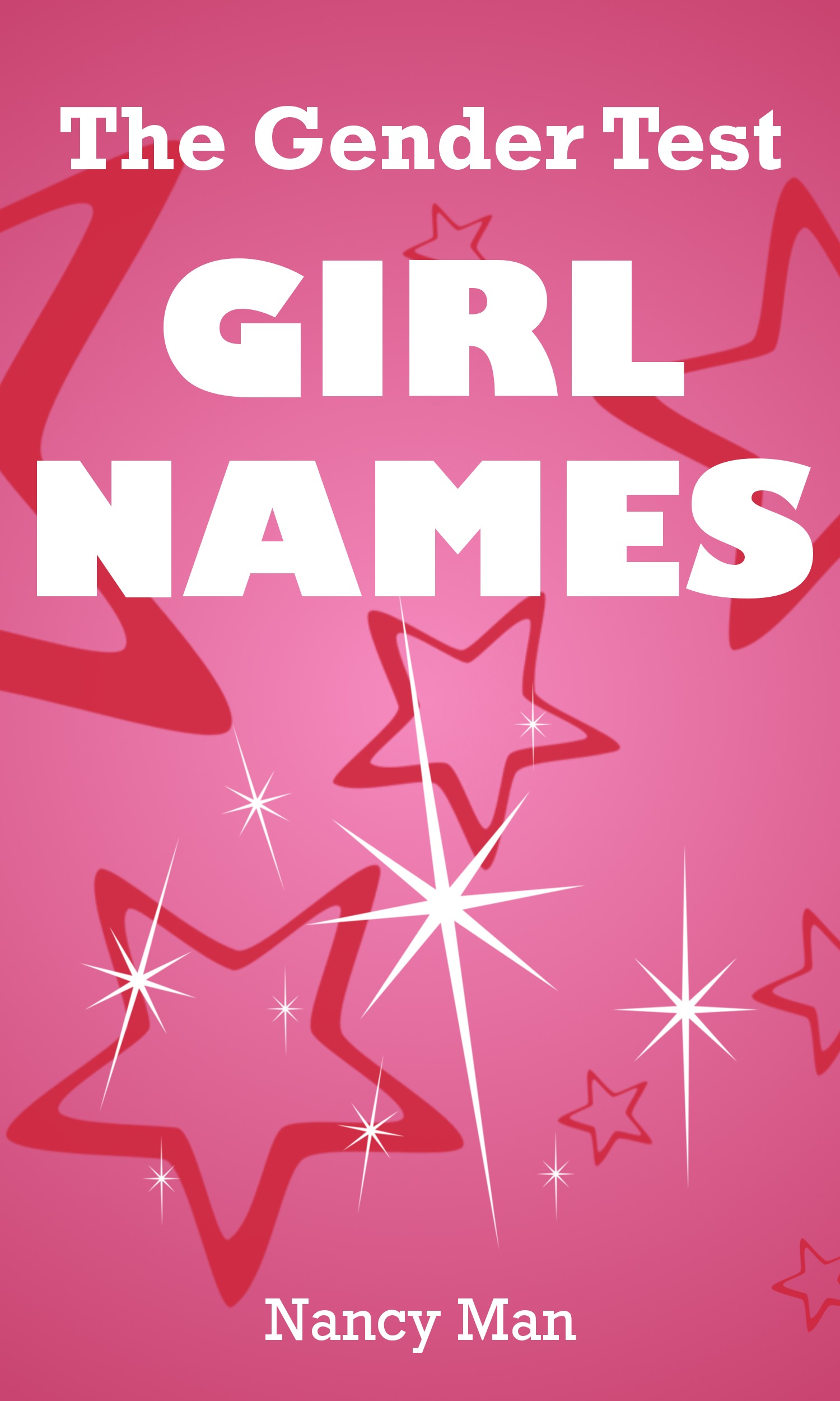 The Gender Test: Girl Names