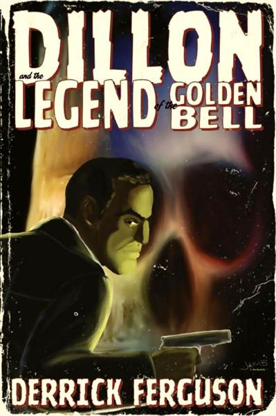 Dillon and the Legend of the Golden Bell