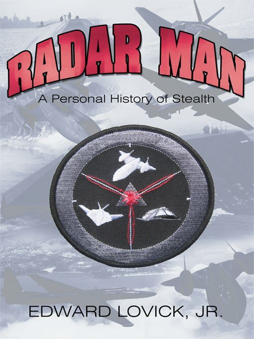 Radar Man By: Edward Lovick Jr.