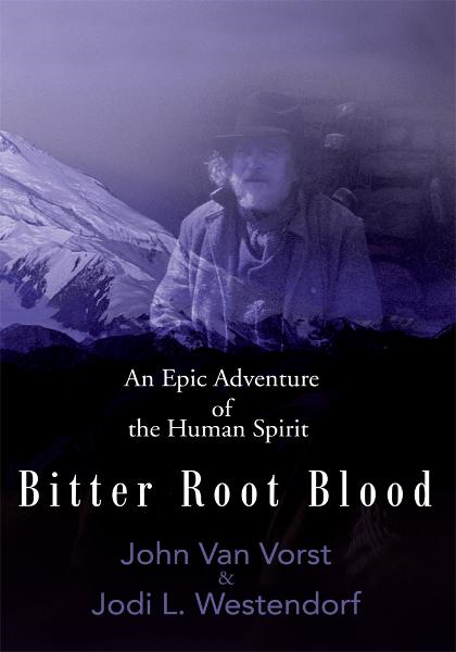 download bitter root blood book