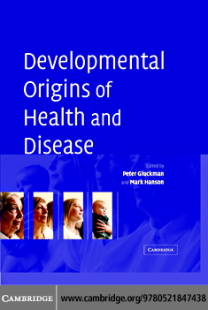 Developmental Origins of Health and Disease