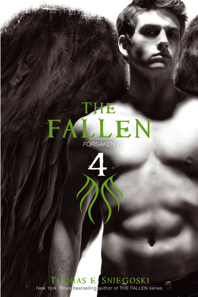 The Fallen 4 By: Thomas E. Sniegoski