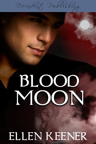 Blood Moon By: Ellen Keener