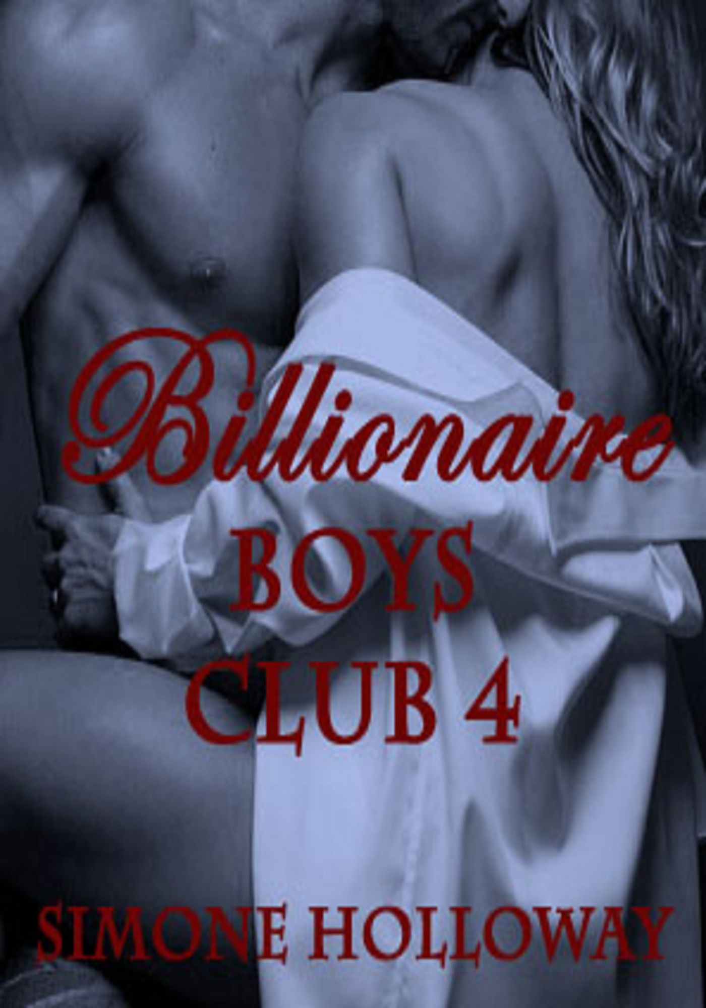 Billionaire Boys' Club 4