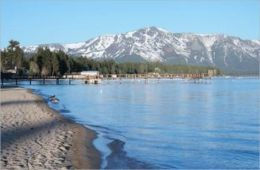 Lake Tahoe: A Tourists Guide