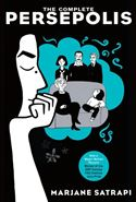 Picture of - The Complete Persepolis: Now a Major Motion Picture