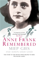 Anne Frank Remembered: