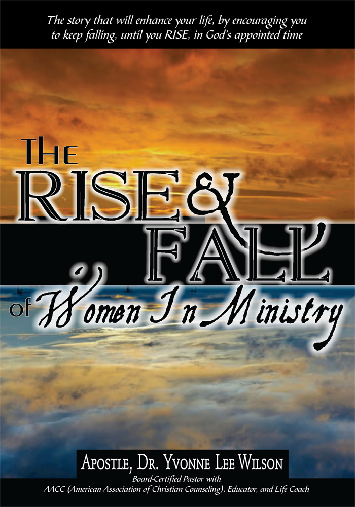 THE RISE AND FALL OF WOMEN IN MINISTRY