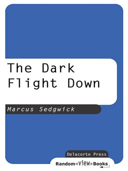 The Dark Flight Down