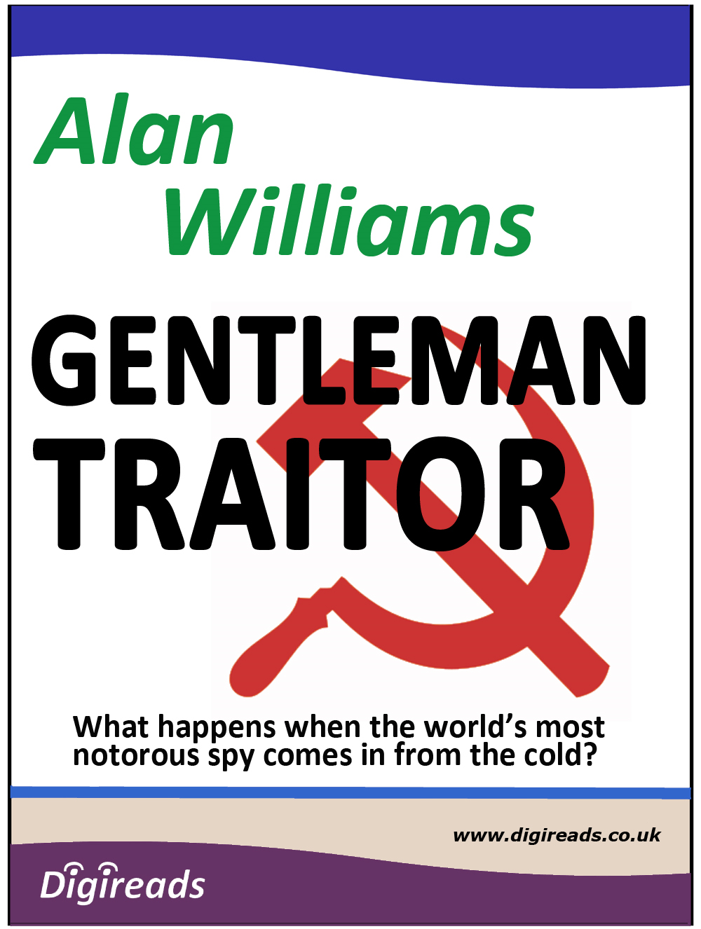 Gentleman Traitor