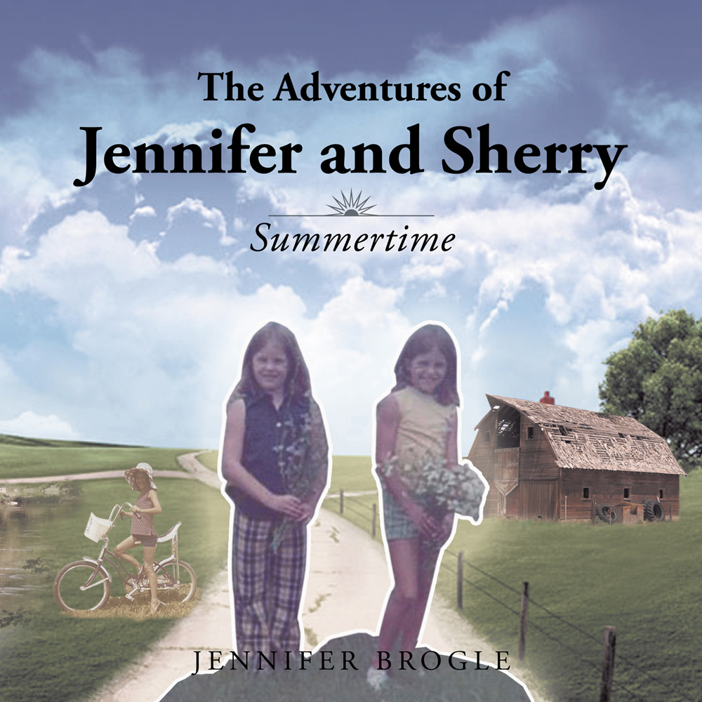 The Adventures of Jennifer and Sherry