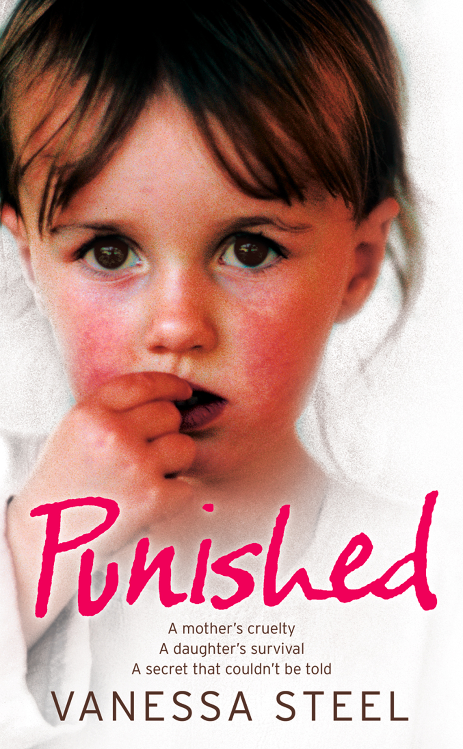 Punished: A mother?s cruelty. A daughter?s survival. A secret that couldn?t be told.