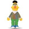 Tribute & Abridgment Of Sesame Street's Bert's Little Lie