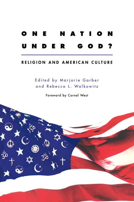 One Nation Under God? Religion and American Culture