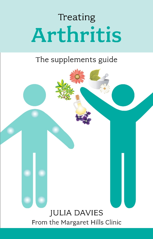 Treating Arthritis - The Supplements Guide