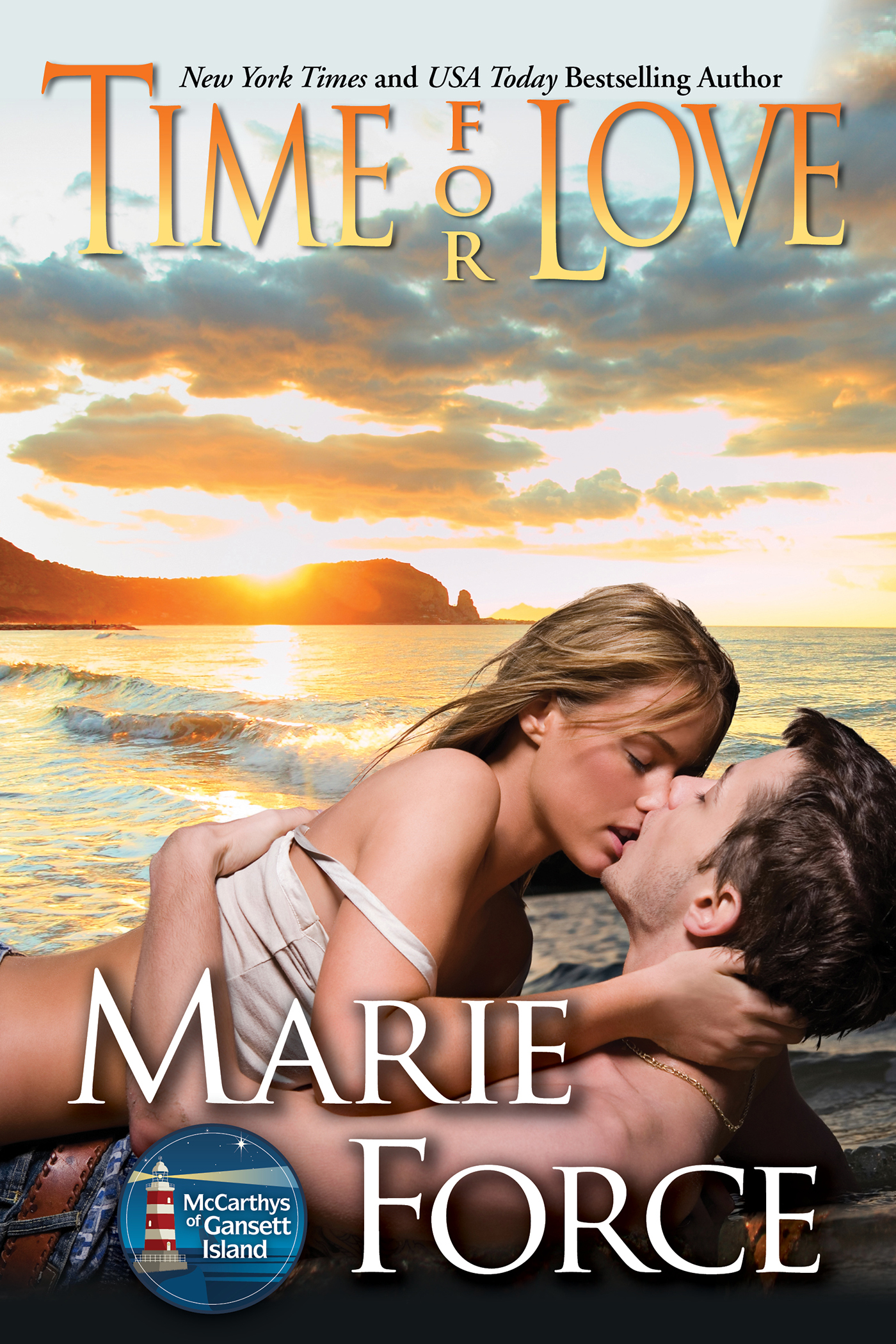 Time for Love By: Marie Force