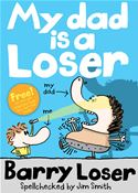 online magazine -  My Dad is a Loser