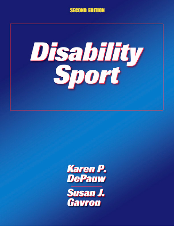Disability Sport, Second Edition