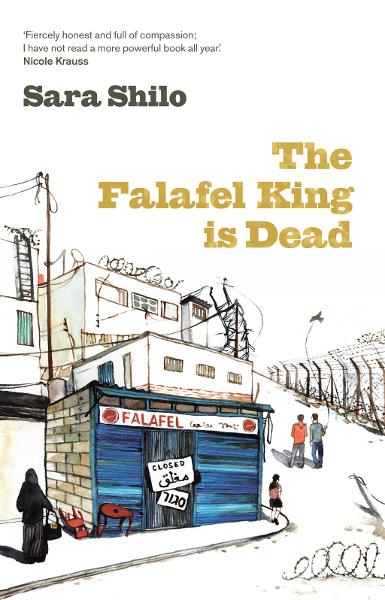 download the falafel king ıs dead