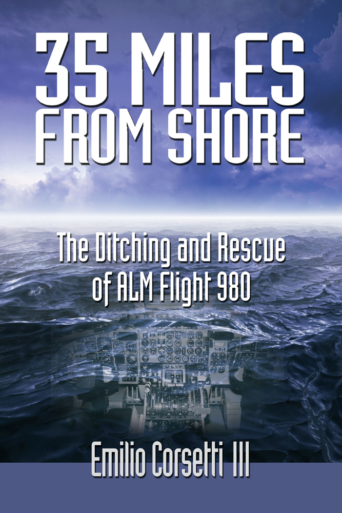 35 Miles from Shore By: Emilio Corsetti III