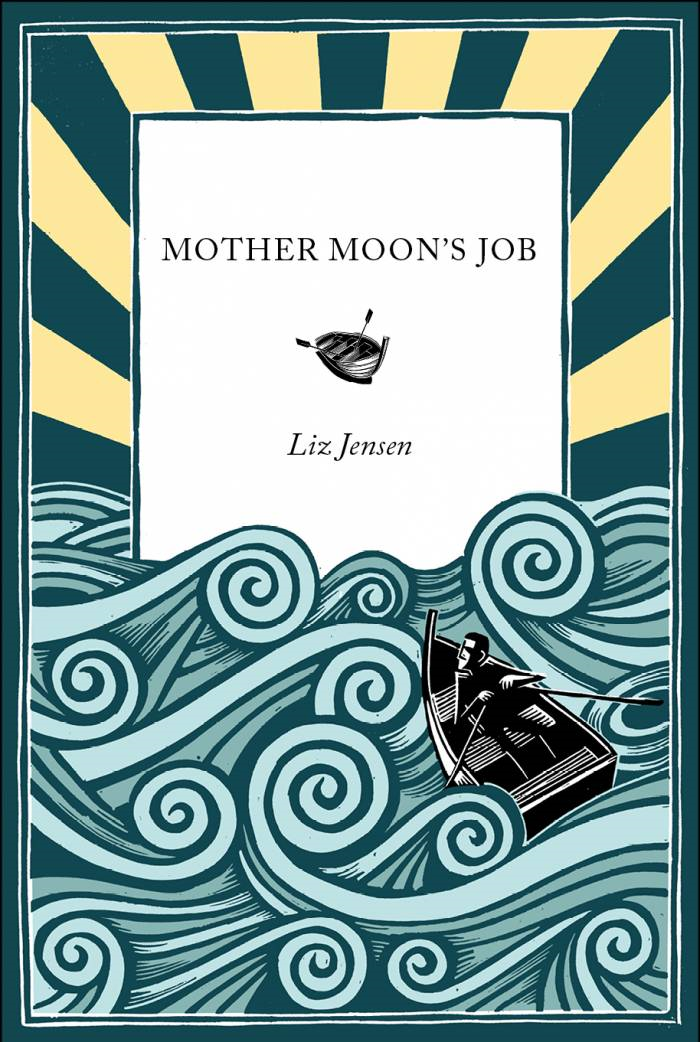 Mother Moon's Job
