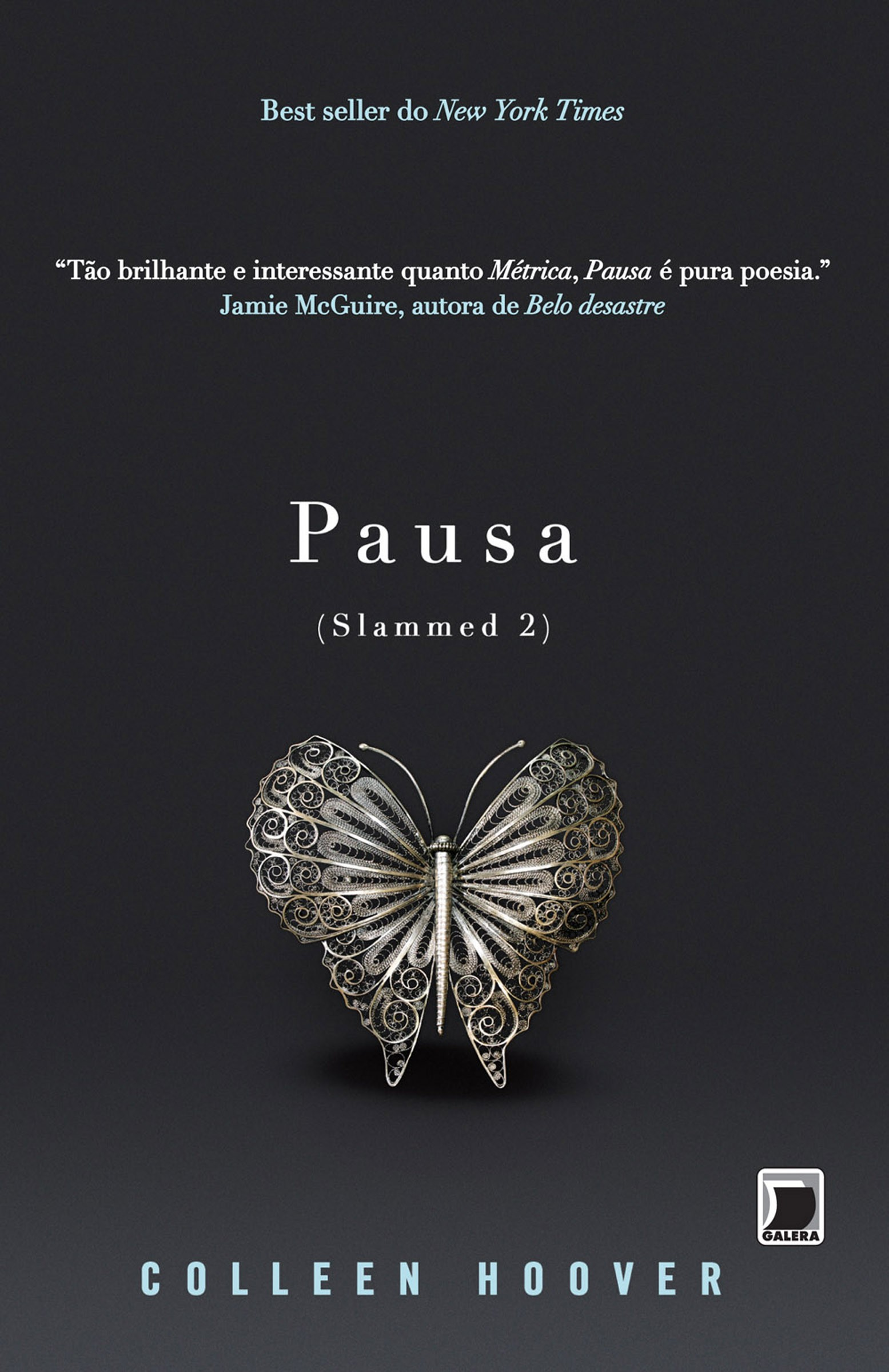 Colleen Hoover - Pausa