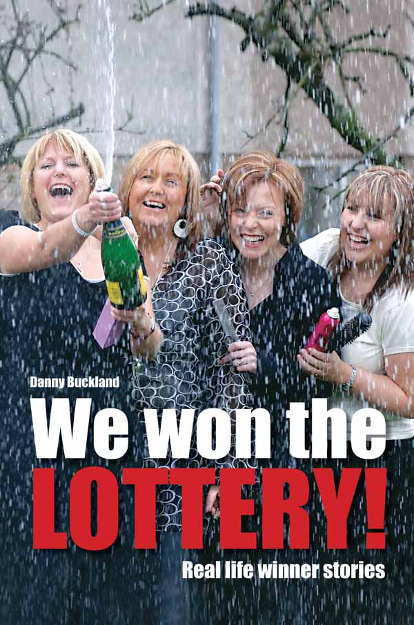 We Won The Lottery Real Life Winner Stories