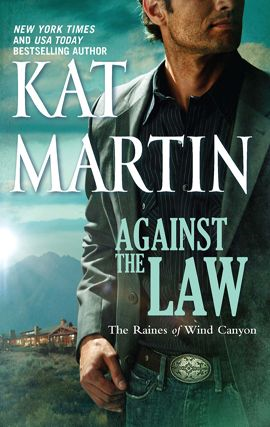 Against the Law By: Kat Martin