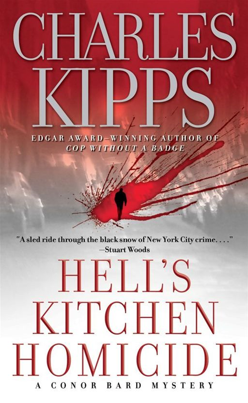 Hell's Kitchen Homicide By: Charles Kipps