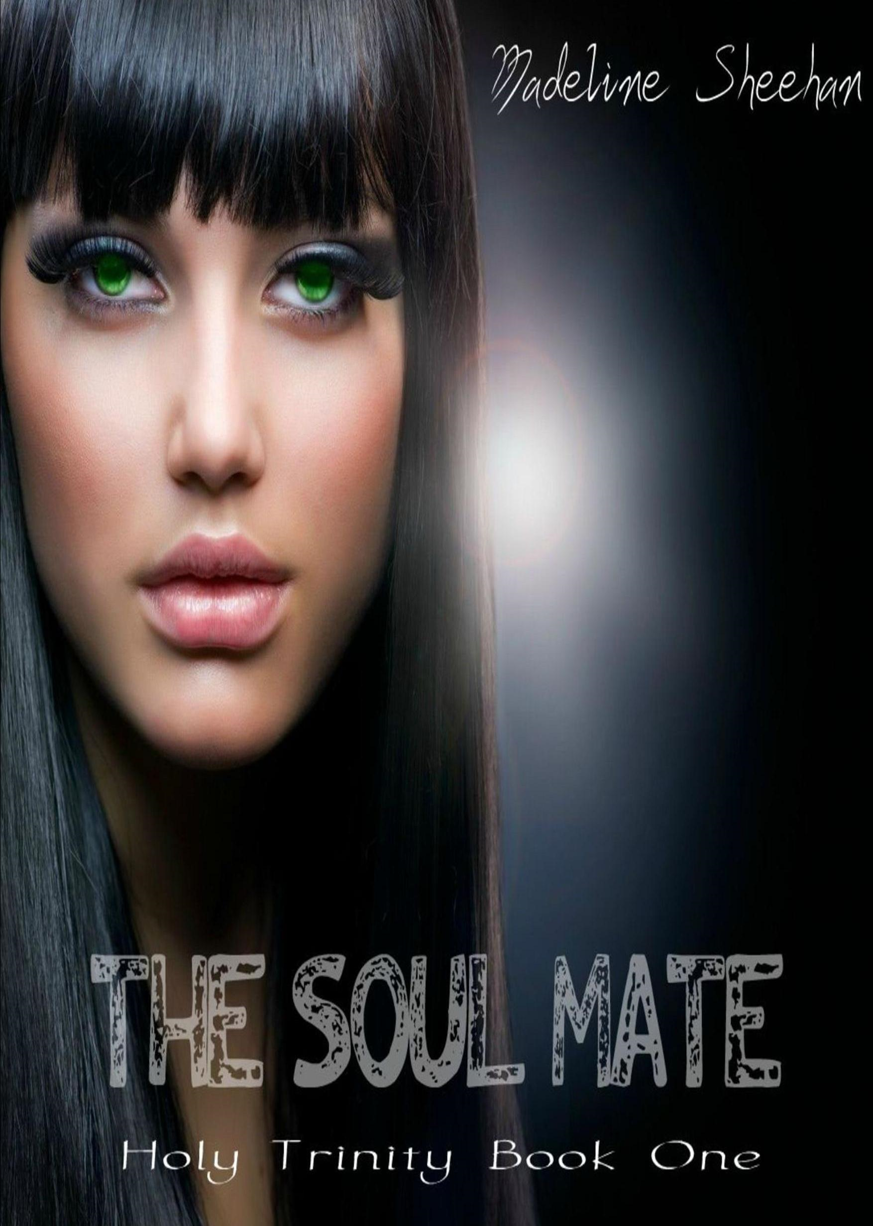 The Soul Mate: Holy Trinity Trilogy