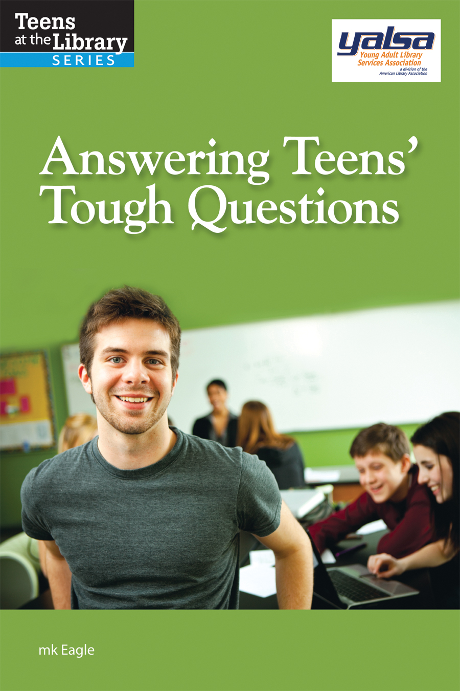 Answering Teens' Tough Questions