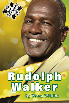 Rudolph Walker Biography