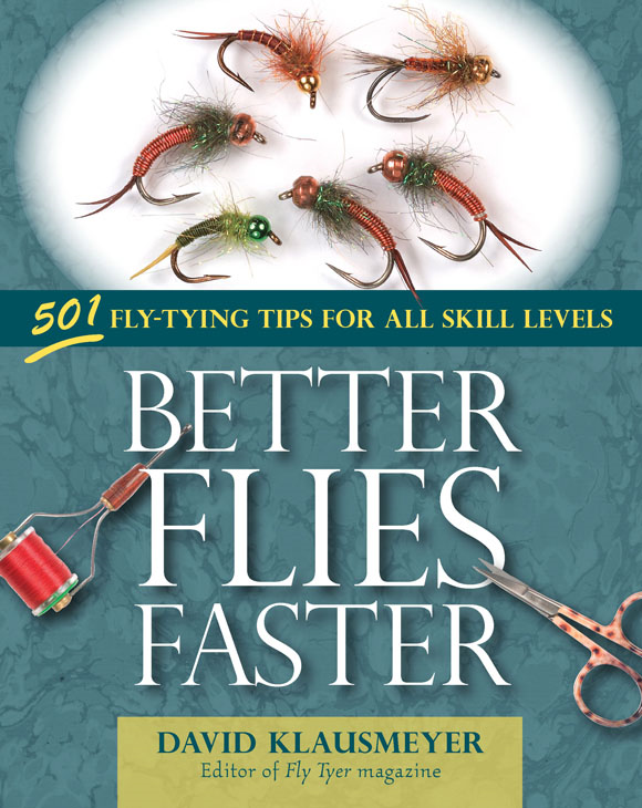 Better Flies Faster