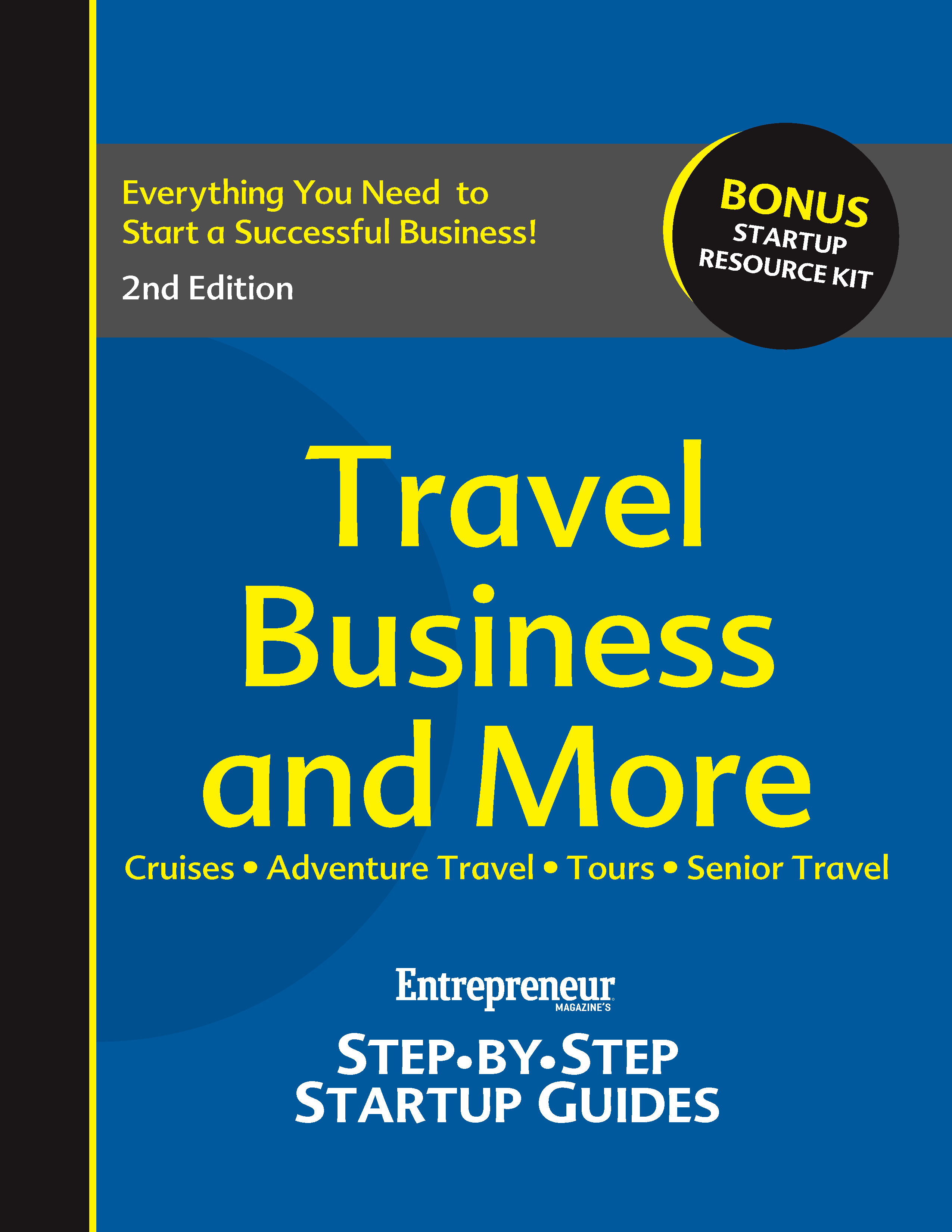 Travel Business and More