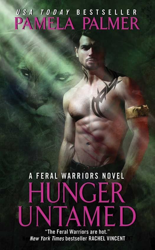 Hunger Untamed By: Pamela Palmer