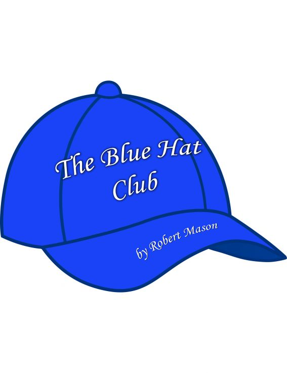 The Blue Hat Club