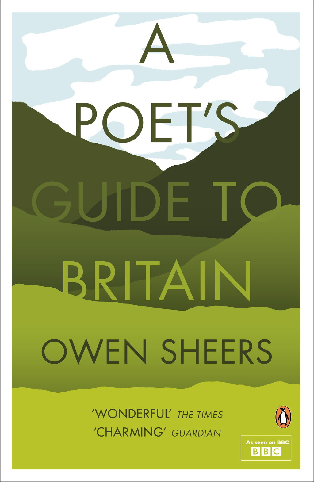 A Poet's Guide to Britain By: Owen Sheers