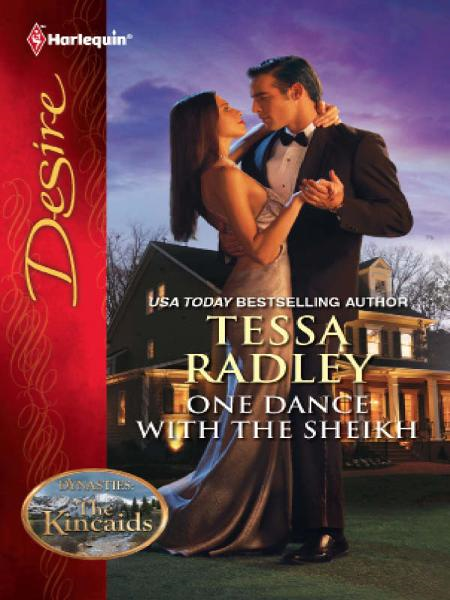 One Dance with the Sheikh By: Tessa Radley