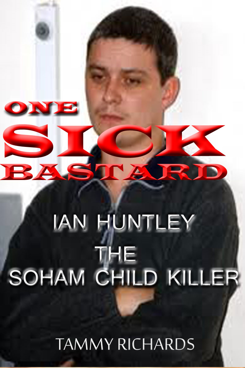 One  SICK BASTARD By: Tammy Richards
