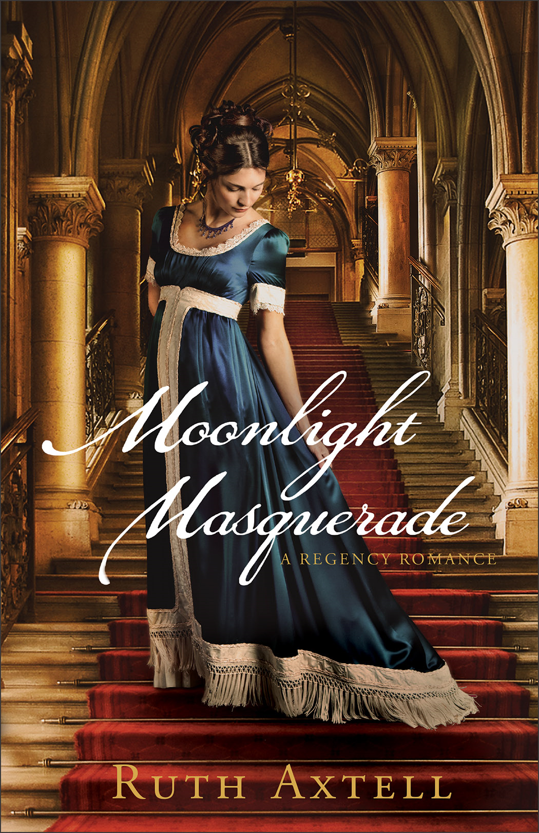 Moonlight Masquerade ( Book #1)