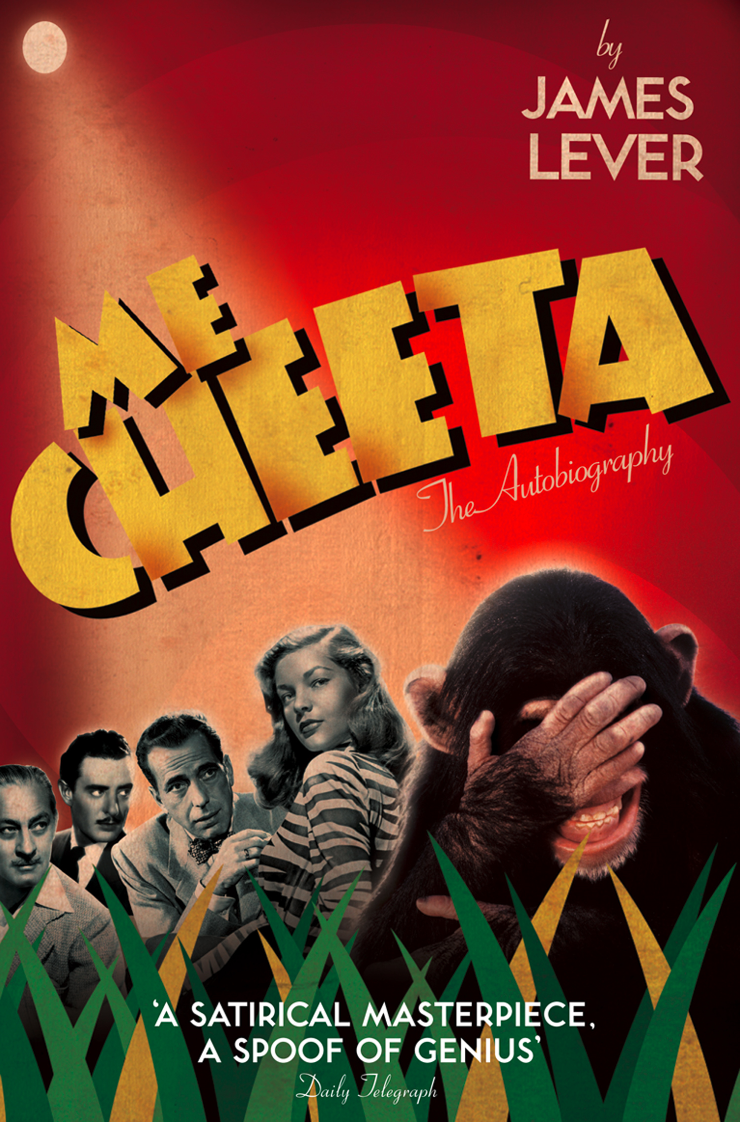 Me Cheeta: The Autobiography